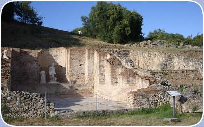 Informazioni storiche della Provincia di Grosseto